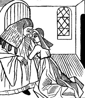 seduisant duo de dames obtenir leurs goodies geres par de vrais gentleman