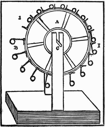 The Project Gutenberg Ebook Of Perpetual Motion By Percy Verance