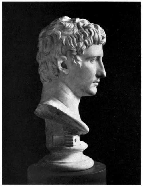 The project gutenberg ebook of a history of roman literature by bust in the museum of fine arts boston fandeluxe Images