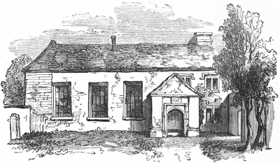 The Quakers May Almost Be Called A Lancashire Sect For Palatine County Was Scene Of Earliest And Most Successful Labours Founder