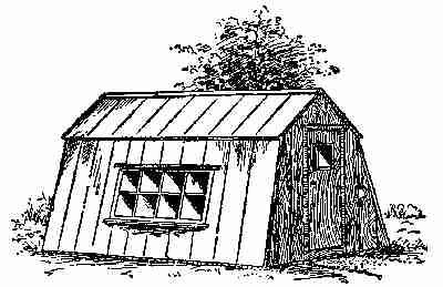 simple-chicken-coop-DIY