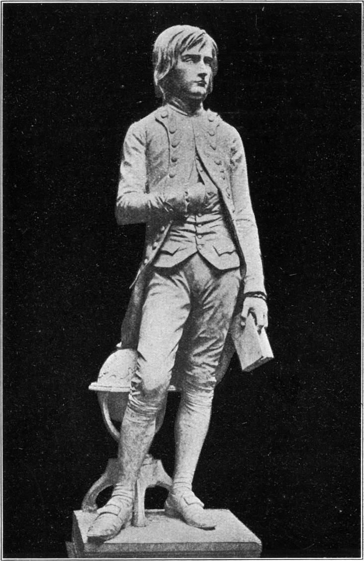Napoleon By Israël Querido A Project Gutenberg Ebook