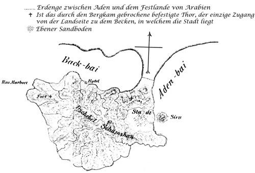 The Project Gutenberg e-Book of Rückreise von Java nach Europa mit ...