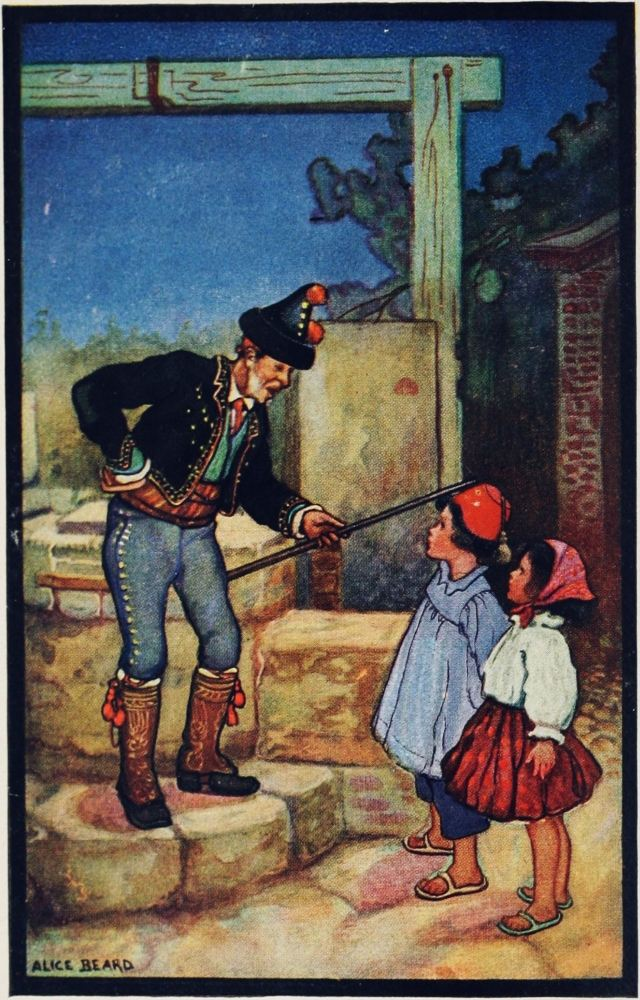 The Project Gutenberg eBook of In Sunny Spain, by Katharine Lee Bates.