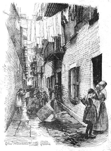 How The Other Half Lives By Jacob A Riis A Project Gutenberg Ebook