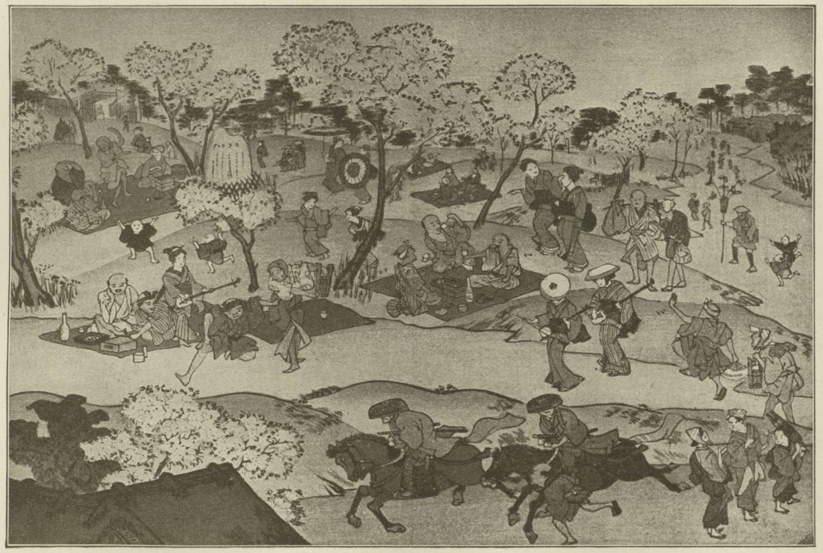 The Project Gutenberg Ebook Of The History Of Nations Japan By K