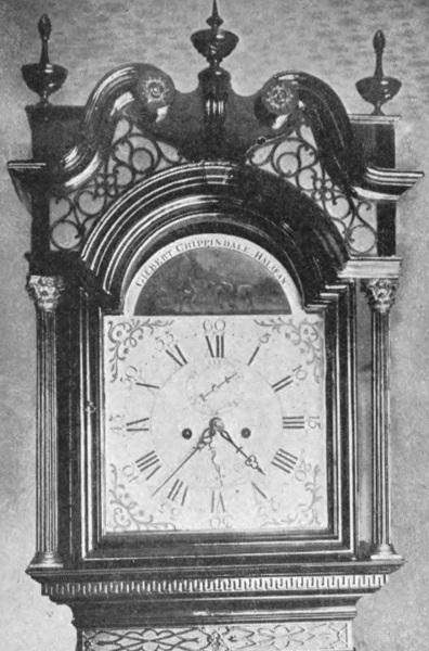 Longcase clock hands dating nake