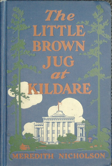 The Project Gutenberg Ebook Of The Little Brown Jug At Kildare By