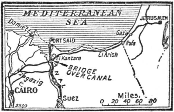 The project gutenberg ebook of current history chronicled for the at that time a line ran along the western bank of the canal from suez to port said it was linked up with the main lines of the egyptian state railways by fandeluxe Images