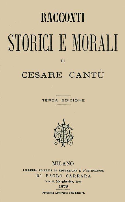 Racconti storici e morali 188810d5f11e