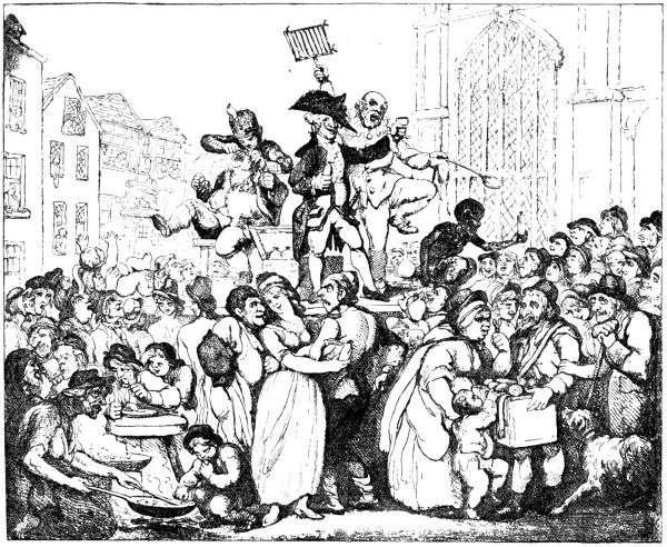 a10ea0d2aca The Project Gutenberg eBook of Rowlandson the Caricaturist Second ...