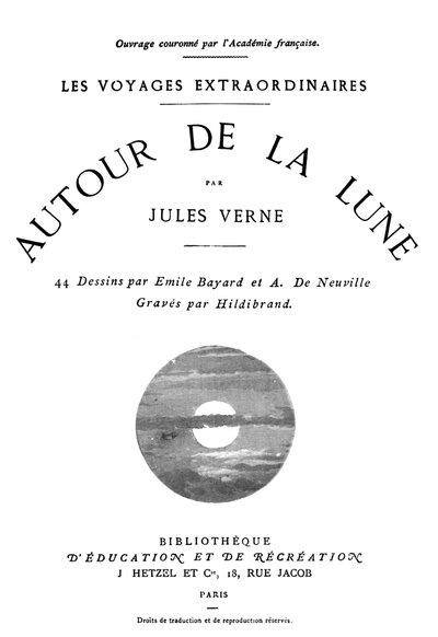 d8d4a4d414ab7e The Project Gutenberg eBook of Autour de la Lune, by Jules Verne