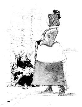 The Project Gutenberg eBook of Pablo de Segovia, by