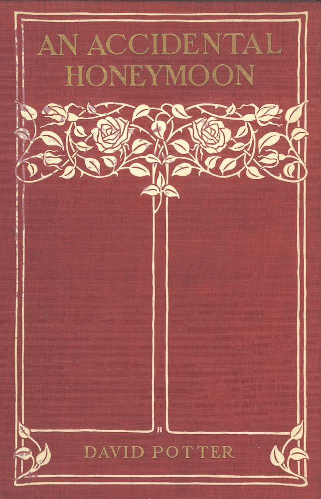 The Project Gutenberg Ebook Of An Accidental Honeymoon By David Potter