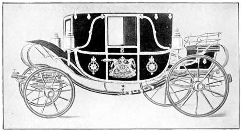 The Project Gutenberg Ebook Of Carriages And Coaches By Ralph Straus