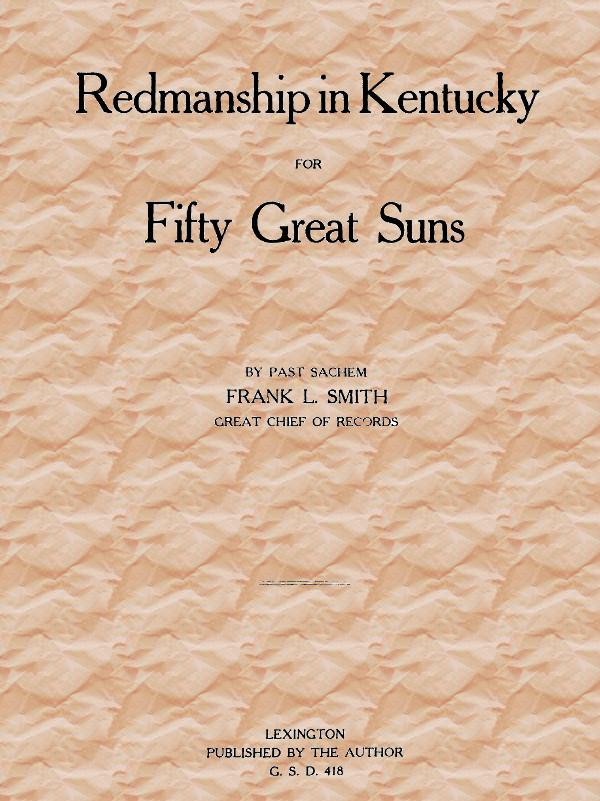 64fdb2e5def Redmanship in Kentucky for Fifty Great Suns