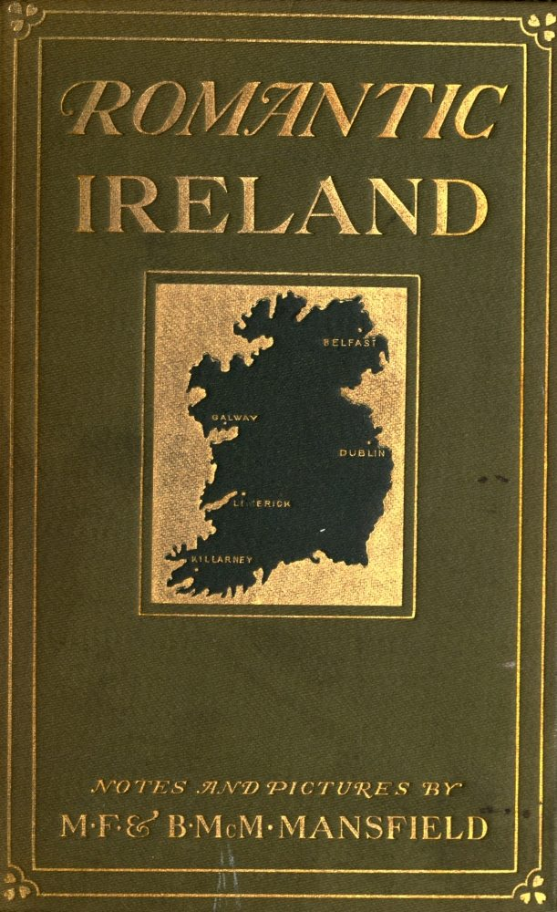 The project gutenberg ebook of romantic ireland volume ii by cover fandeluxe Images