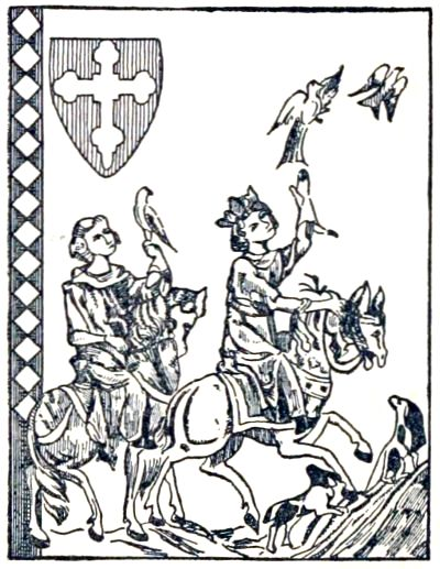 The Project Gutenberg Ebook Of Life On A Mediaeval Barony By