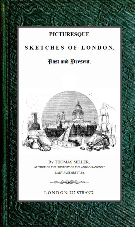 The Project Gutenberg eBook of Picturesque Sketches of