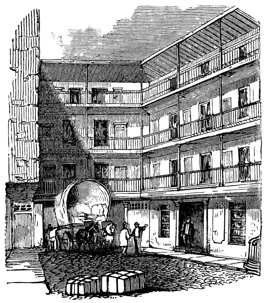 The Project Gutenberg Ebook Of Picturesque Sketches London By Uss Cape Cod Historic Wood Pen And Ink Fancy Saracens Head Friday Street