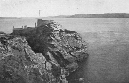 Valuing Irelands Coastal, Marine and Estuarine Ecosystem