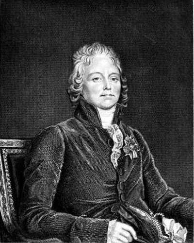 The Project Gutenberg Ebook Of Talleyrand By Joseph Mccabe