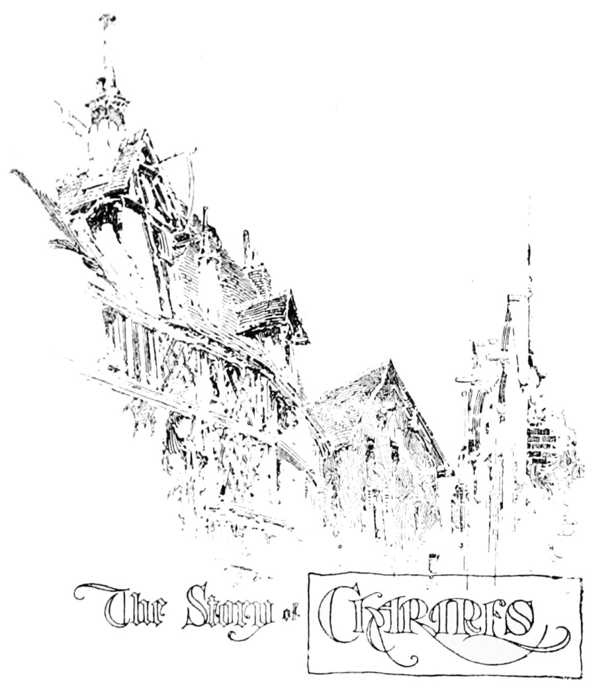 the project gutenberg ebook of the story of chartres by cecil headlam Security Officer Resume Sample the story of chartres