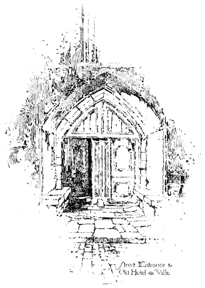 The Project Gutenberg eBook of The Story of Chartres by