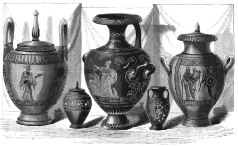 The Project Gutenberg Ebook Of Pottery And Porcelain By Charles