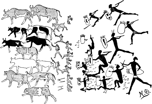 The Project Gutenberg Ebook Of The Races Of Man By J Deniker