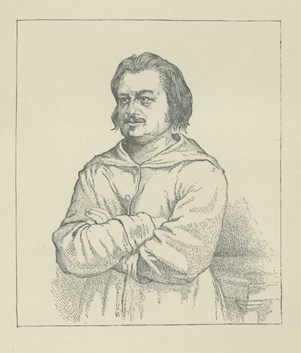 The Project Gutenberg eBook of Balzac, by Edgar Saltus