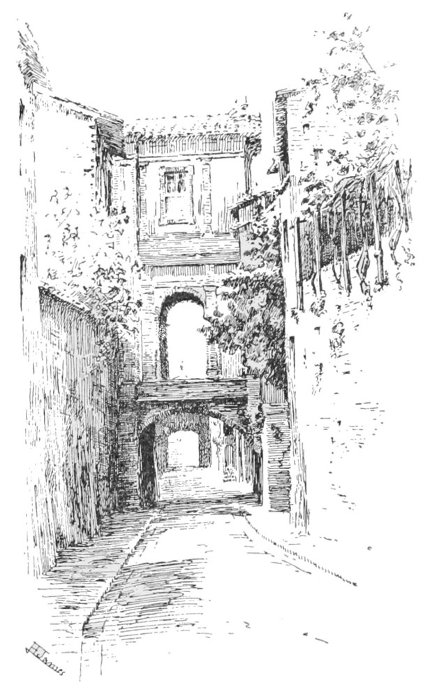 The Project Gutenberg EBook Of Th Story Siena And San Gimignano By Edmund G Gardner