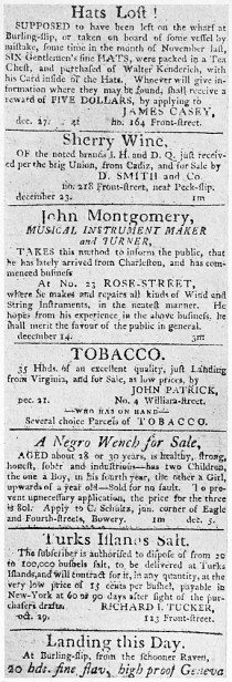 The project gutenberg ebook of popular science monthly december from the new york gazette and general advertiser of wednesday january 1 1800 fandeluxe Choice Image