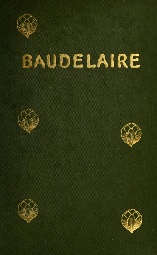 Kreative Mobel Fur Kinderzimmer Gautier | The Project Gutenberg Ebook Of Charles Baudelaire By Theophile Gautier