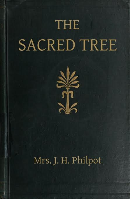 22c0fd597ff ... EBOOK THE SACRED TREE     Produced by Shaun Pinder