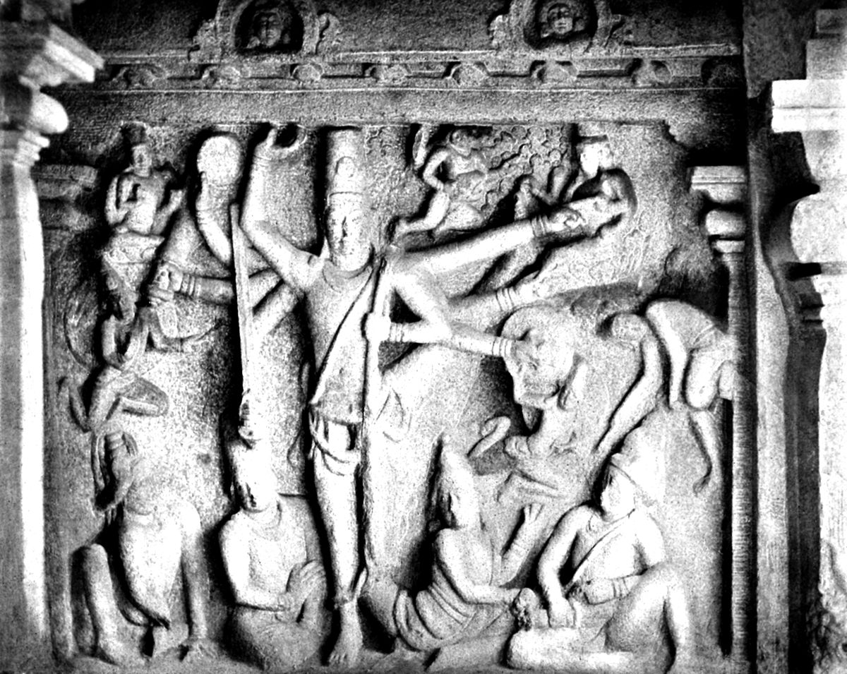 The Project Gutenberg eBook of Indian Myth and Legend, by
