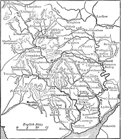 the project gutenberg ebook of the rivers of great britain rivers Basic Entry Level Resume the wye and the usk