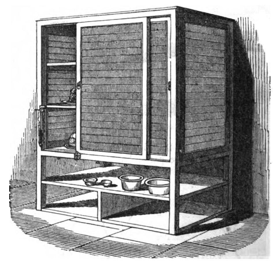 The Project Gutenberg Ebook Of Gastronomic Regenerator By A Soyer Ox 921 Kitchen Scissor