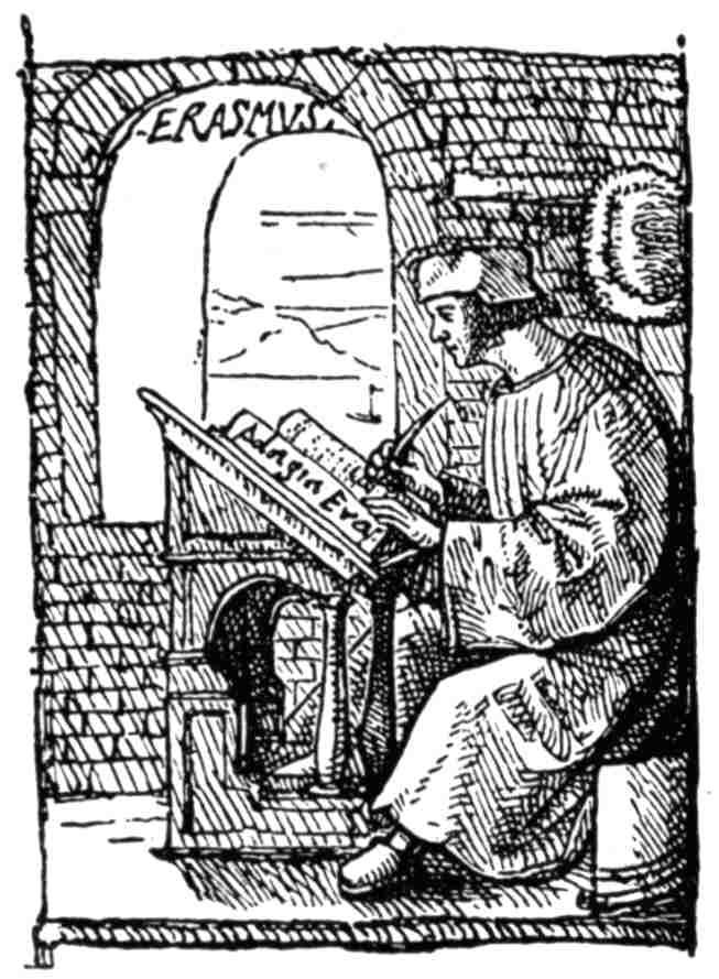 Erasmus of rotterdam homosexual discrimination