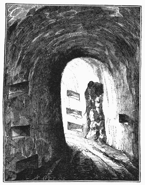The Project Gutenberg Ebook Of The Catacombs Of Rome By W H Withrow