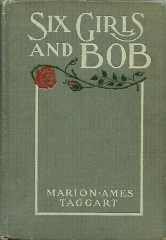 The project gutenberg ebook of six girls and bob by marion ames taggart e text prepared by beth baran and the online distributed proofreading team httppgdp fandeluxe Image collections