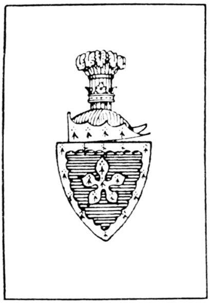 Chevaliers de Harrow Crest