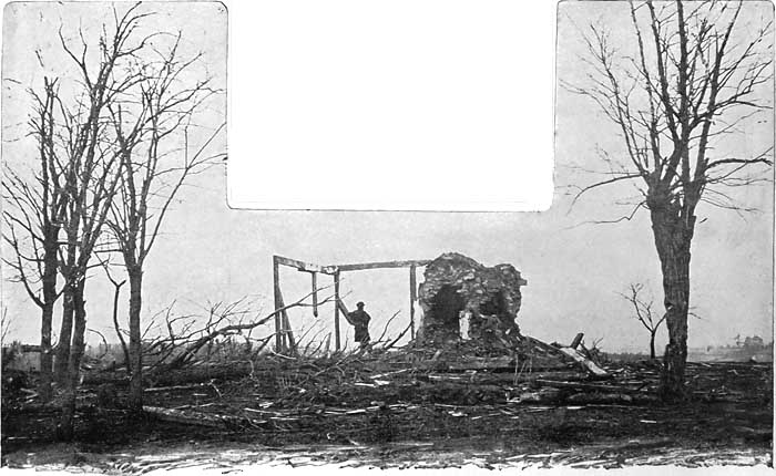 The Project Gutenberg eBook of Campfire and Battlefield, by