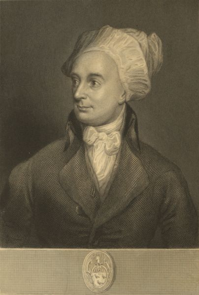 The Project Gutenberg Ebook Of The Works Of William Cowper His Life