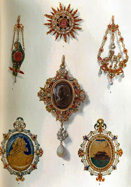 The Project Gutenberg eBook of Jewellery, by H. Clifford Smith, M.A. fb1307d72453