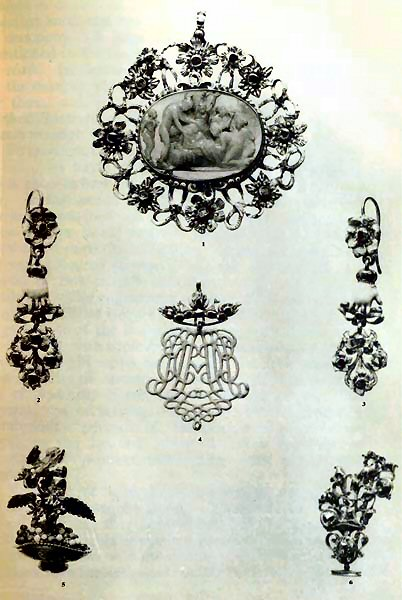 The project gutenberg ebook of jewellery by h clifford smith ma mozeypictures Gallery