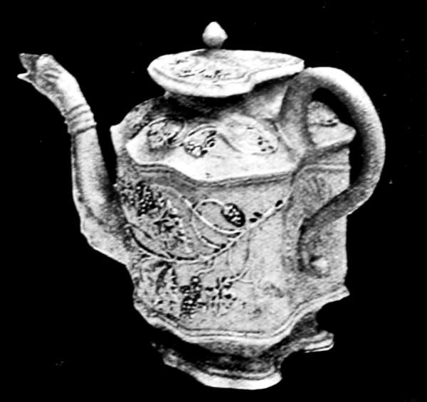 victorian era basket with decorative small loops.htm the project gutenberg ebook of chats on old earthenware  by arthur  ebook of chats on old earthenware