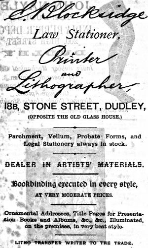 The Project Gutenberg eBook of The Curiosities of Dudley and