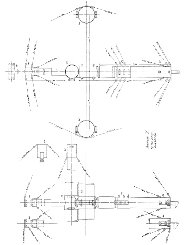 The Project Gutenberg Ebook Of Langley Memoir On Mechanical Flight