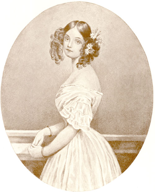 The Project Gutenbergs Ebook Of Memoirs Of The Duchesse De Dino By